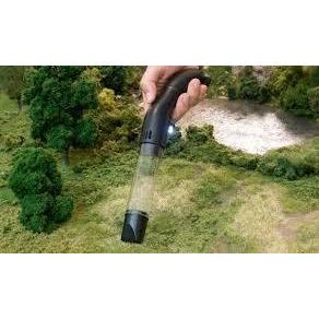 WOODLAND SCENICS Model-Vac - For Static Grass