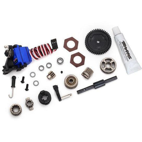 Image of TRAXXAS TWO SPEED CONVERSION KIT (8196)