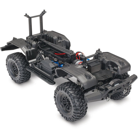 TRAXXAS TRX-4 CRAWLER KIT