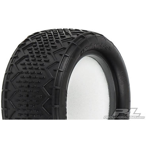 "PROLINE Suburbs 2.0 2.2"" X2 (Med) Off-Road Buggy Rear Tires"