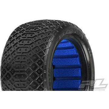PROLINE Electron 2.2 M3 Soft Rear Buggy Tyre 2Pcs