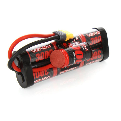 Image of VENOM 3000mAh 8.4V Pack