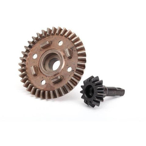 Image of TRAXXAS Ring Gear, Differential/ Pinion Gear (8679)