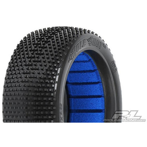 PROLINE Hole Shot 2.0 X3 (Soft) Off-Road 1/8 Buggy Tires (2
