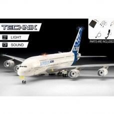 REVELL AIRBUS A380-800 1:144 (95-00453)