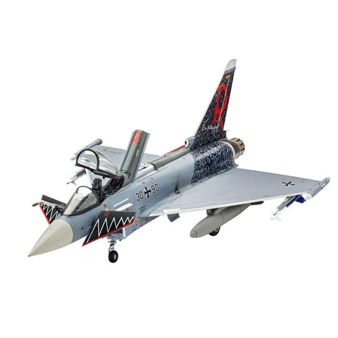 Image of Revell EUROFIGHTER TYPHOON / BATCH 3 1:72