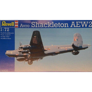 Revell AVRO SHACKLETON AEW2 1:72