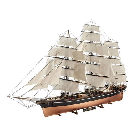 Image of Revell CUTTY SARK 1:96