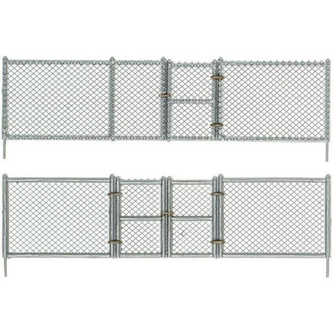 Image of WOODLAND SCENICS O Chain Link Fence