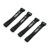 ETHIX Battery Straps V2 (4pcs)