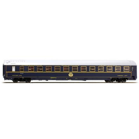 ACME HO Italian Sleeping Car Type MU 1964