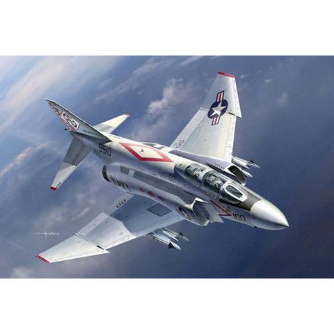 Academy 1/48 USN F-4J VF-102 Diamondbacks