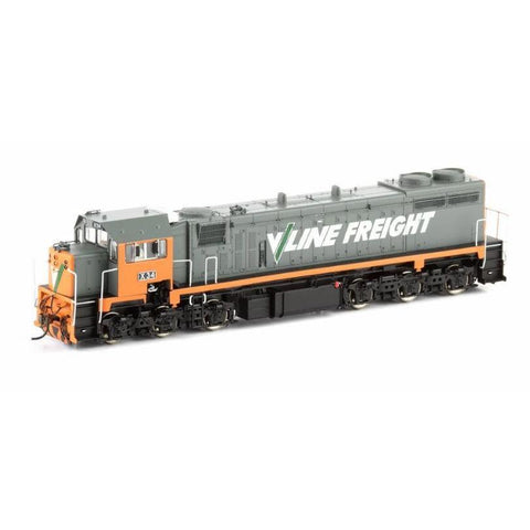AUSCISION X-12 X34 V/Line Freight