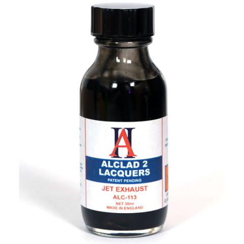 ALC-113 - JET EXHAUST 1OZ.