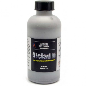 ALC-302 - GREY PRIMER 4 OZ.