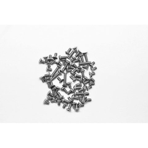 Image of ARROWMAX Titanium Screws Set For SerpentF110 (76)(AM-150004