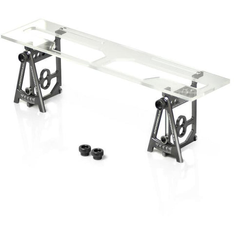 Image of ARROWMAX Set-Up System For All 1/10 & 1/12 Pan Cars