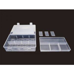 ARROWMAX AM Honeycomb Parts Box (230 X 160 X 60mm)
