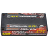 ARROWMAX Lipo 8200mah 1/12 Scale 3.7v 65C (Si-Graphene) Bat