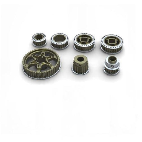 Image of ARROWMAX PULLEY SET(7075 HARD)