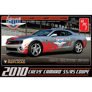 AMT 1/25 2010 CHEVY CAMARO RS/SS