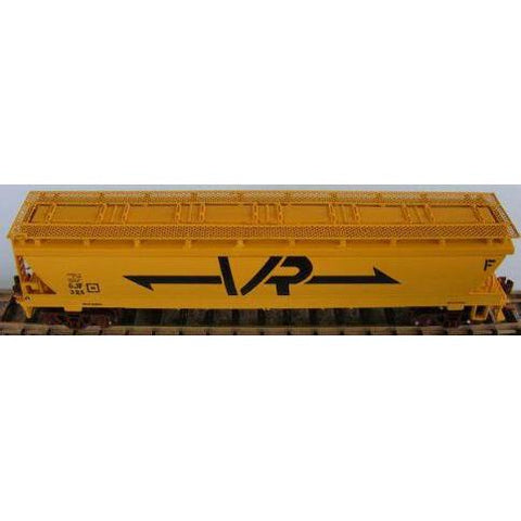 AUST-N-RAIL GJF VR No 328 includes Microtrains Bogies (ANR-