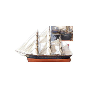 ARTESANIA LATINA 1/84 Cutty Sark Wooden Ship Model