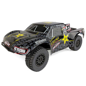 TEAM ASSOCIATED PRO SC10 ROCKSTAR RTR