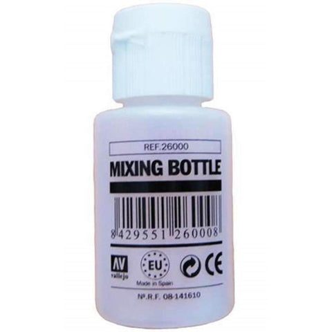 VALLEJO Mixing Bottle 35ml