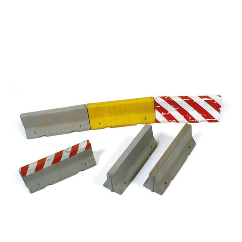 Vallejo SC214 Concrete Barriers Diorama Accessory