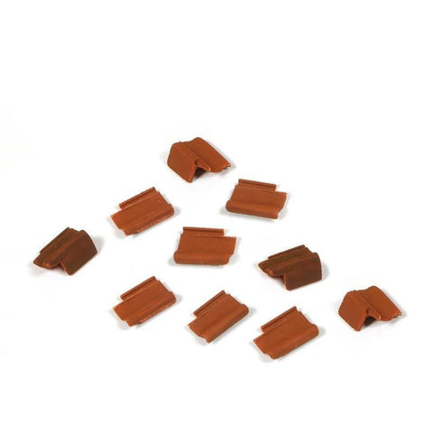 Vallejo SC229 Roof Tiles set Diorama Accessory