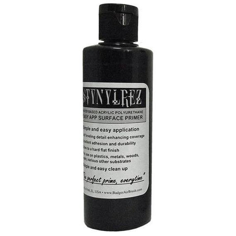 BADGER STYNYLREZ 4OZ / 120ML BLACK PRIMER