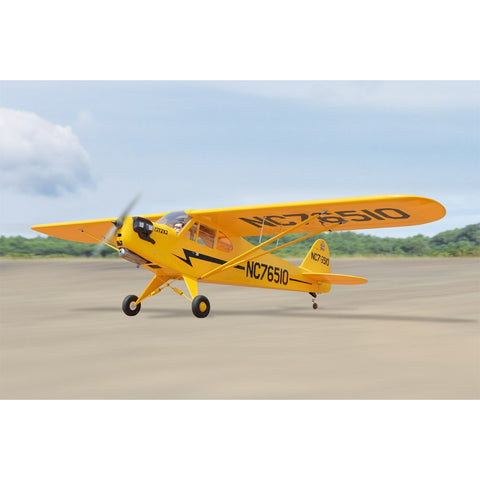 Image of Piper J-3 Cub 120 ARTF