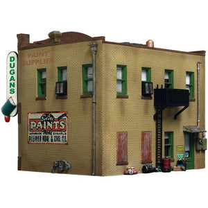 WOODLANDS N Dugan's Paint Store