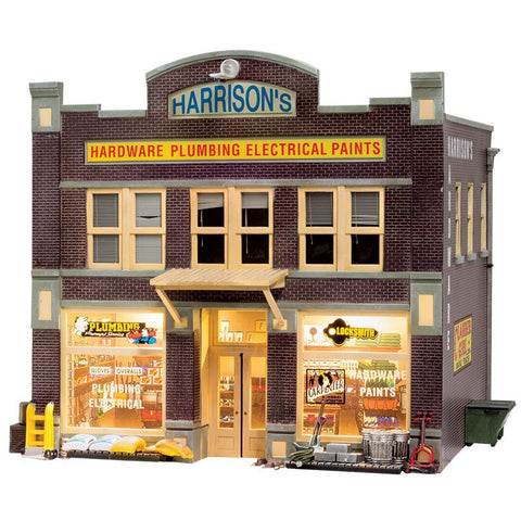 Image of WOODLAND SCENICS O Harrison's Hardware