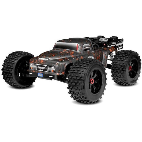 Team Corally - DEMENTOR XP 6S - 1/8 Monster Truck SWB - RTR