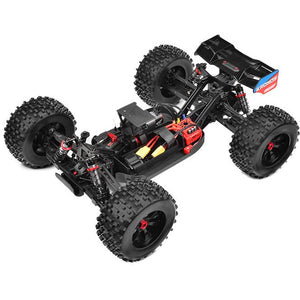 TEAM CORALLY 2021 Version KRONOS XP 6S - 1/8 Monster Truck LWB - RTR - Brushless Power 6S - No Battery - No Charger