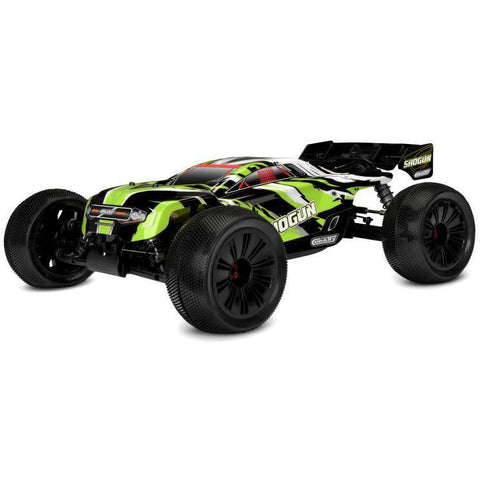 Team Corally - SHOGUN XP 6S - 1/8 Truggy LWB - RTR - Brushl