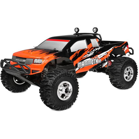 Team Corally - MAMMOTH XP 1/10 MONSTER TRUCK 2WD BRUSHLESS
