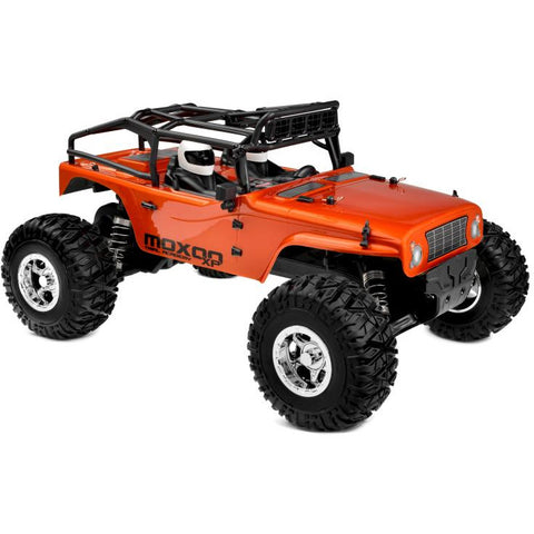 Team Corally - MOXOO XP 1/10 DESERT BUGGY 2WD BRUSHLESS