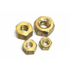 AMC 6BA Hex Nuts Standard (10)