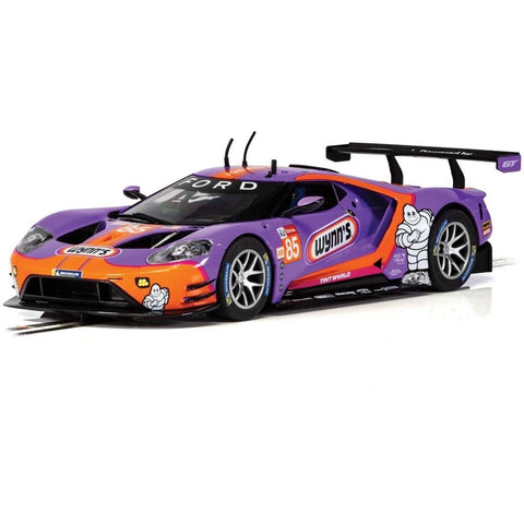 SCALEXTRIC 1:32 Ford GT GTE LeMans 2019 No.85