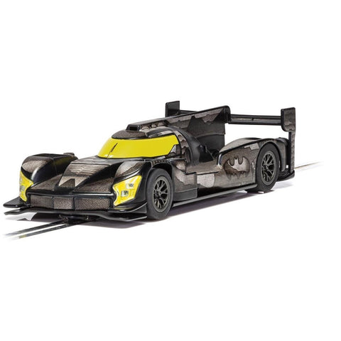 SCALEXTRIC 1/32 Batman Car