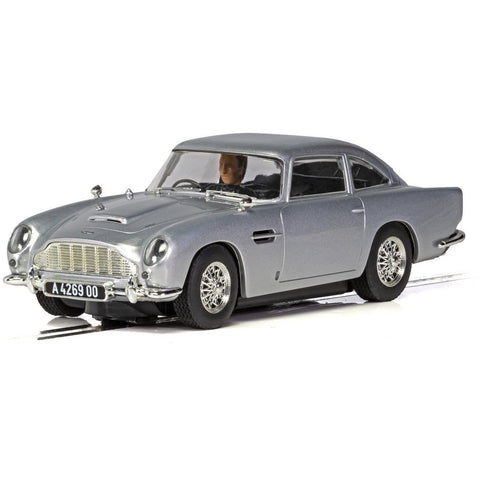 SCALEXTRIC 1:32 James Bond Aston Martin DB5 No Time To Die