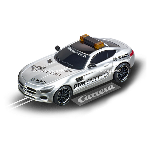 CARRERA GO!!! Mercedes - AMG GT DTM Safety Car