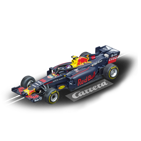 CARRERA GO!!! Red Bull Racing RB14 #33 Max Verstappen