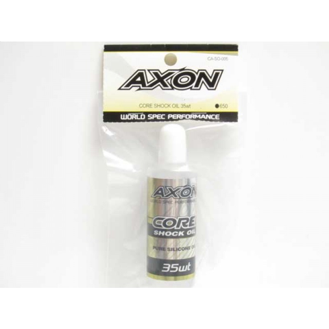 AXON Core Shock Oil - 35wt