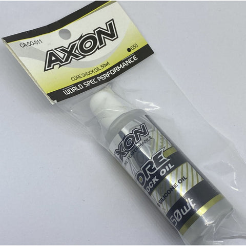 Image of AXON CORE SHOCK OIL - 50wt