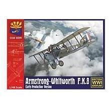 COPPER STATE MODELS 1/48 Armstrong-Whitworth F.K.8 Early pr