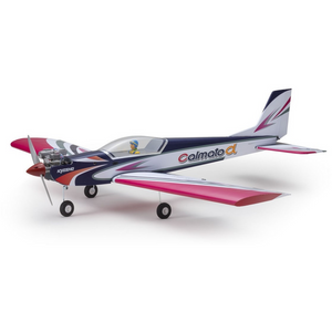 KYOSHO CALMATO Alpha 40 Sports Toughlon Purple